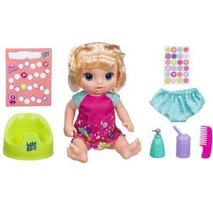 Интерактивная игрушка Hasbro Baby Alive