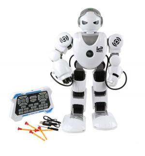 Робот на радиоуправлении  Alpha Robot 39 см Наша Игрушка