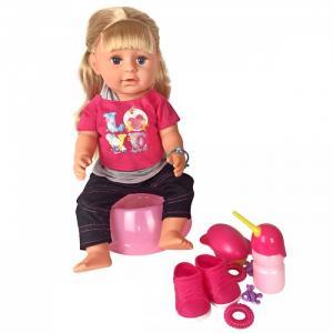 Кукла Лиза с аксессуарами 46 см Lisa Jane