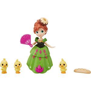 Мини-кукла  Холодное сердце с другом Hasbro