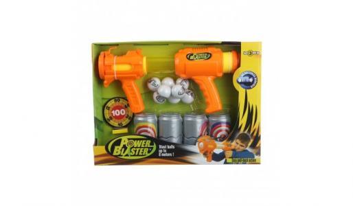 Игрушечное оружие Power Blaster 22014 Toy Target