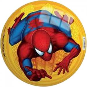 Мяч  Человек Паук, d-23 см John