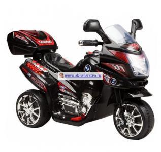 Электромобиль  Мотоцикл 86090/86091/86092 Пламенный мотор