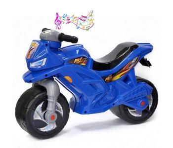 Каталка Орион Racer RZ 1 с музыкой R-Toys