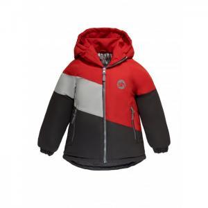 Куртка демисезонная для мальчика Softshell О19066 Sherysheff