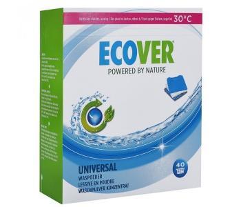 Экологический стиральный порошок-концентрат универсальный 3 кг Ecover