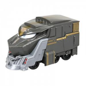 Паровозик Дюк Robot Trains
