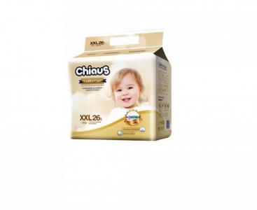 Подгузники-трусики GoIden Care XXL (15+ кг) 26 шт. Chiaus