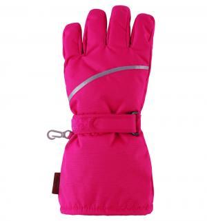 Перчатки , цвет: красный Reima