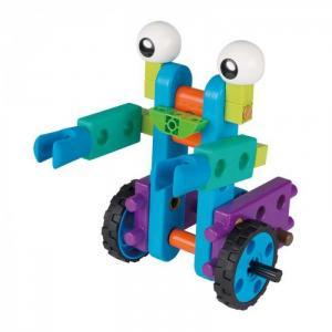 Роботы (53 детали) Gigo