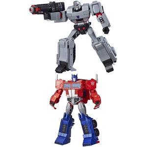 Трансформер  Кибервселенная 30 см Transformers