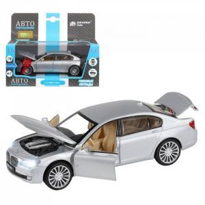 Машинка BMW 760LI 1:34 Автопанорама