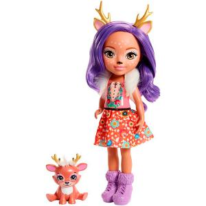 Кукла Mattel Enchantimals