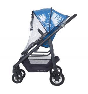 Дождевик UPPABaby для Vista/Cruz 2015 rain shield, цвет: прозрачный Uppa Baby