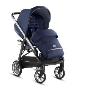 Прогулочная коляска  Aptica, цвет: college blue Inglesina