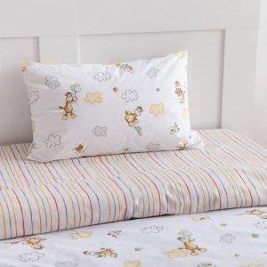 Постельное белье  1.5 спальное Веселые жирафы (3 предмета) Этель