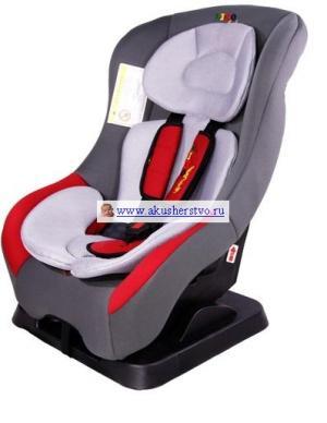 Автокресло  LB 302 Liko Baby