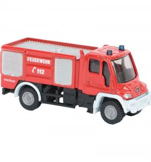Игрушка  Пожарная машина 8 см Siku