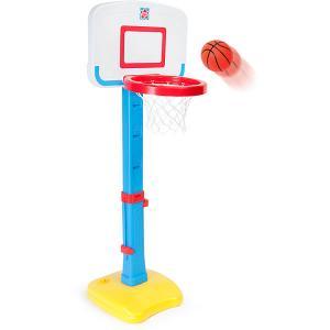 Баскетбольный комплекс Grown Up, 2 предмета Grow'n Up. Цвет: разноцветный