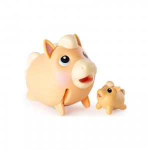 Коллекционная фигурка Лошадка, Chubby Puppies