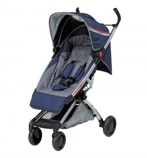 Прогулочная коляска  Folding, цвет: Blue Foppapedretti