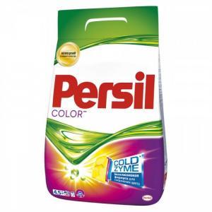 Стиральный порошок Color 4,5 кг Persil