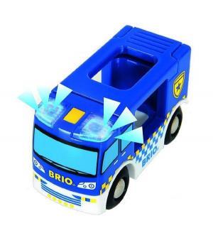 Фургон  Полиция Brio