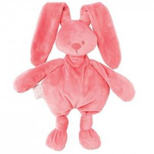 Мягкая игрушка  Lapidou Кролик Nattou
