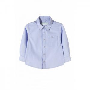 Рубашка для мальчика 1J3502 5.10.15