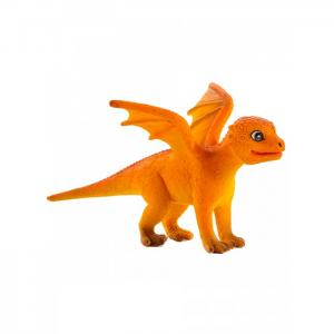 Фигурка Animal Planet Детеныш Огненного Дракона L Mojo