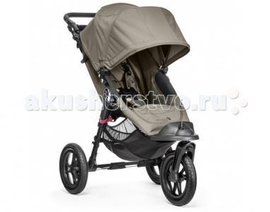 Прогулочная коляска  City Elite Baby Jogger