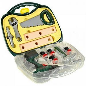 Чемоданчик со строительными аксессуарами Bosch Klein