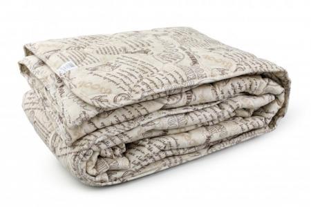 Одеяло  меринос 300г/м2 200х220 см Волшебная Ночь