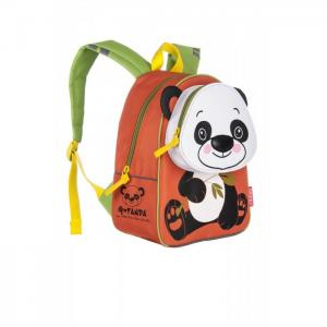 Рюкзак детский Панда Grizzly