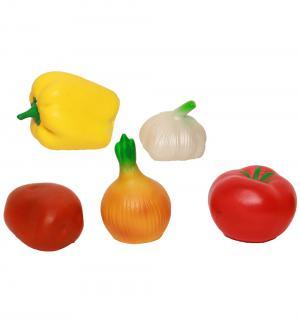 Игровой набор  Овощи Кудесники