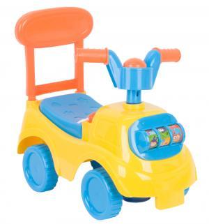 Каталка детская  1821A, цвет: rolling fun Kids Rider