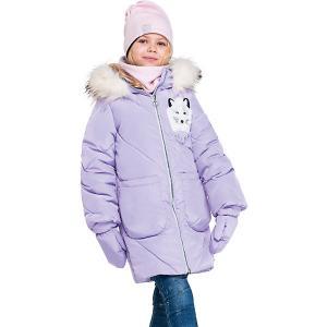 Пальто Boom by Orby. Цвет: фиолетовый