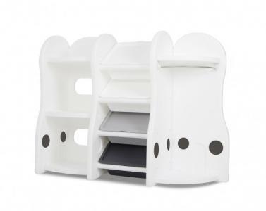 Стеллаж для игрушек Design Organaizer Smart-4 Ifam