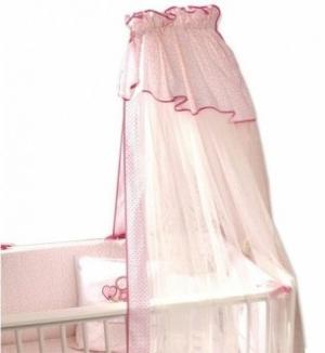 Балдахин для кроватки  Grandma Funnababy