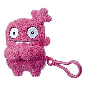 Мягкая игрушка-брелок Ugly Dolls, Мокси Hasbro