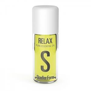 Арома масло Essential oil Relax 10 мл Stadler Form