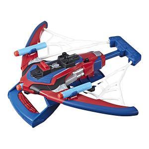Игровой набор Spider-Man Паутинный бластер Человека-Паука Hasbro