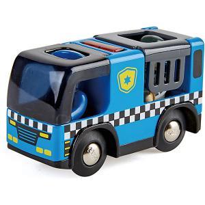 Машинка  Полиция, с сиреной Hape