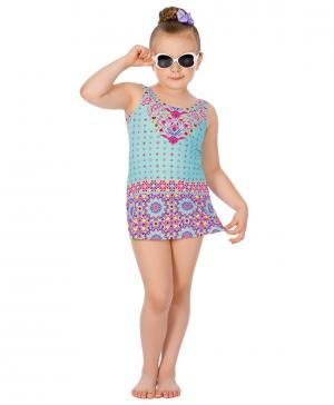 Купальник-платье Arina