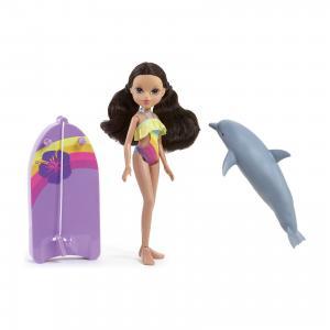 Кукла Софина С плавающим дельфином, Moxie