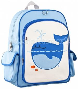 Рюкзак Lucas-Whale Beatrix