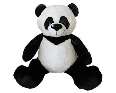 Мягкая игрушка  Мишка Панда 70 см Fluffy Family