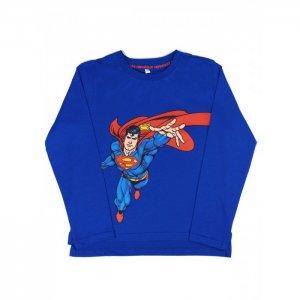Лонгслив для мальчика ФД-5М20-S Superman