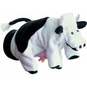 Кукла на руку  Корова Beleduc