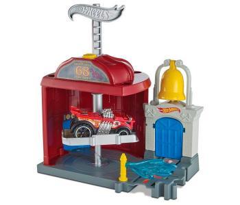 Mattel Сити Игровой набор FRH29 Hot Wheels